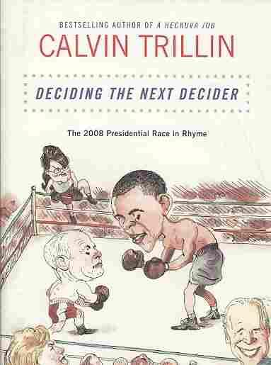 Deciding the Next Decider