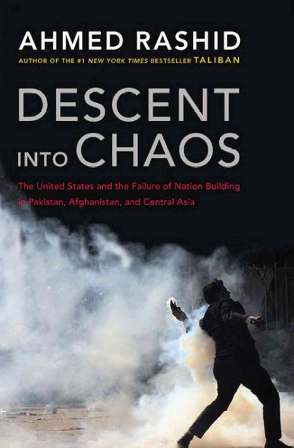 Descent into Chaos