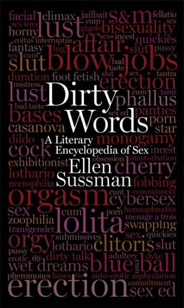 Sex Words Beginning With A