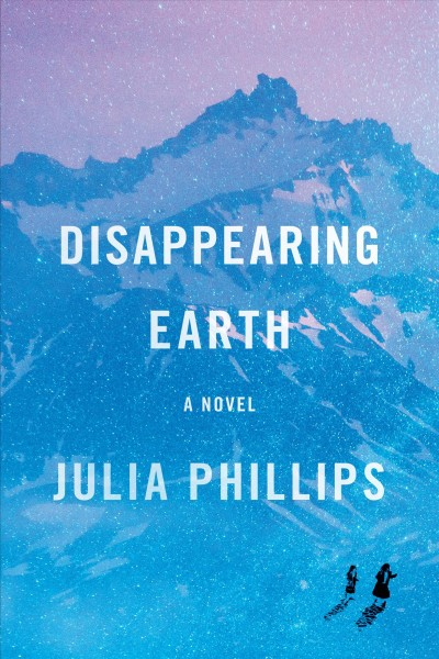 Kamchatka Is A Rich Backdrop For Mystery In 'Disappearing Earth'