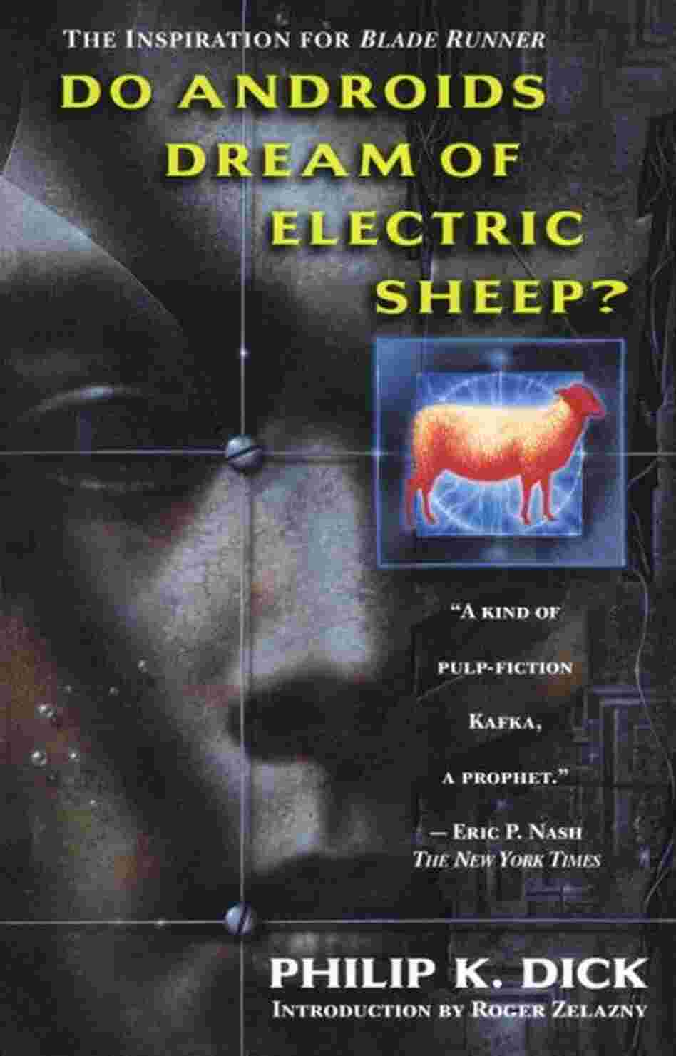 78. Do androids dream of electric sheep? What our computers might be ...