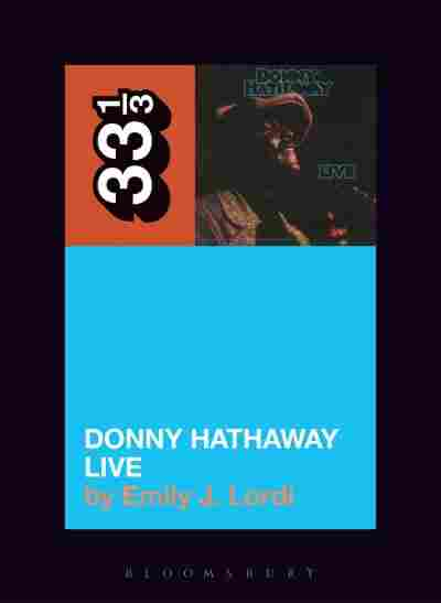 Donny Hathaway's Donny Hathaway Live