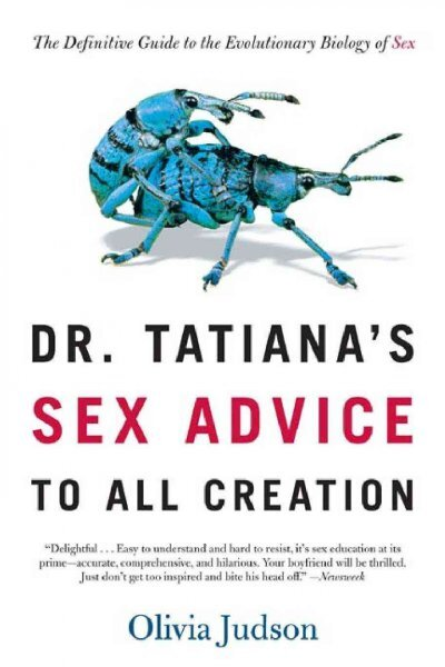 Dr Tatiana Sex Advice 110