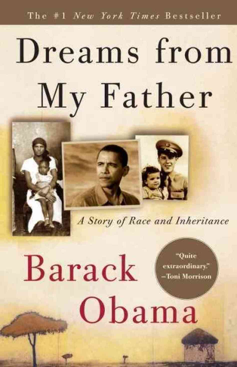 barack obama dreams from my father essay Free essay: essay: dreams from my father barack obama's dreams from my  father is exactly what it claims to be by title, a story of race and.