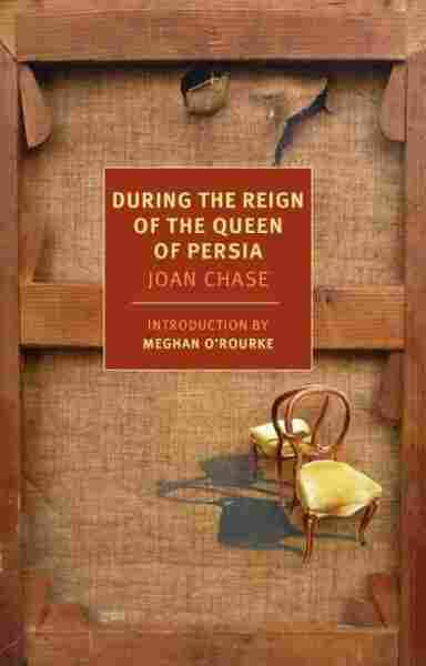 During the Reign of the Queen of Persia
