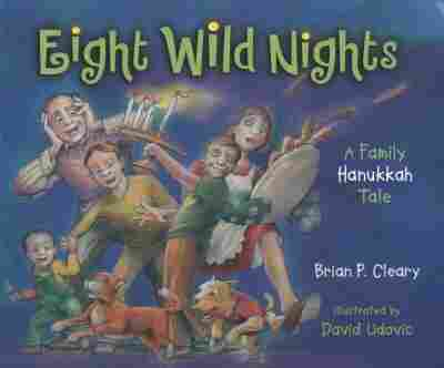 Eight Wild Nights