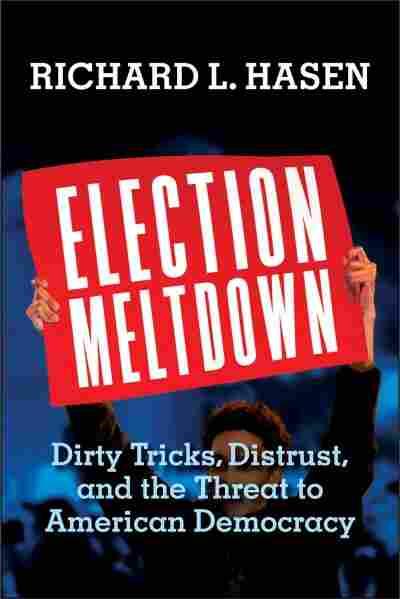 Election Meltdown