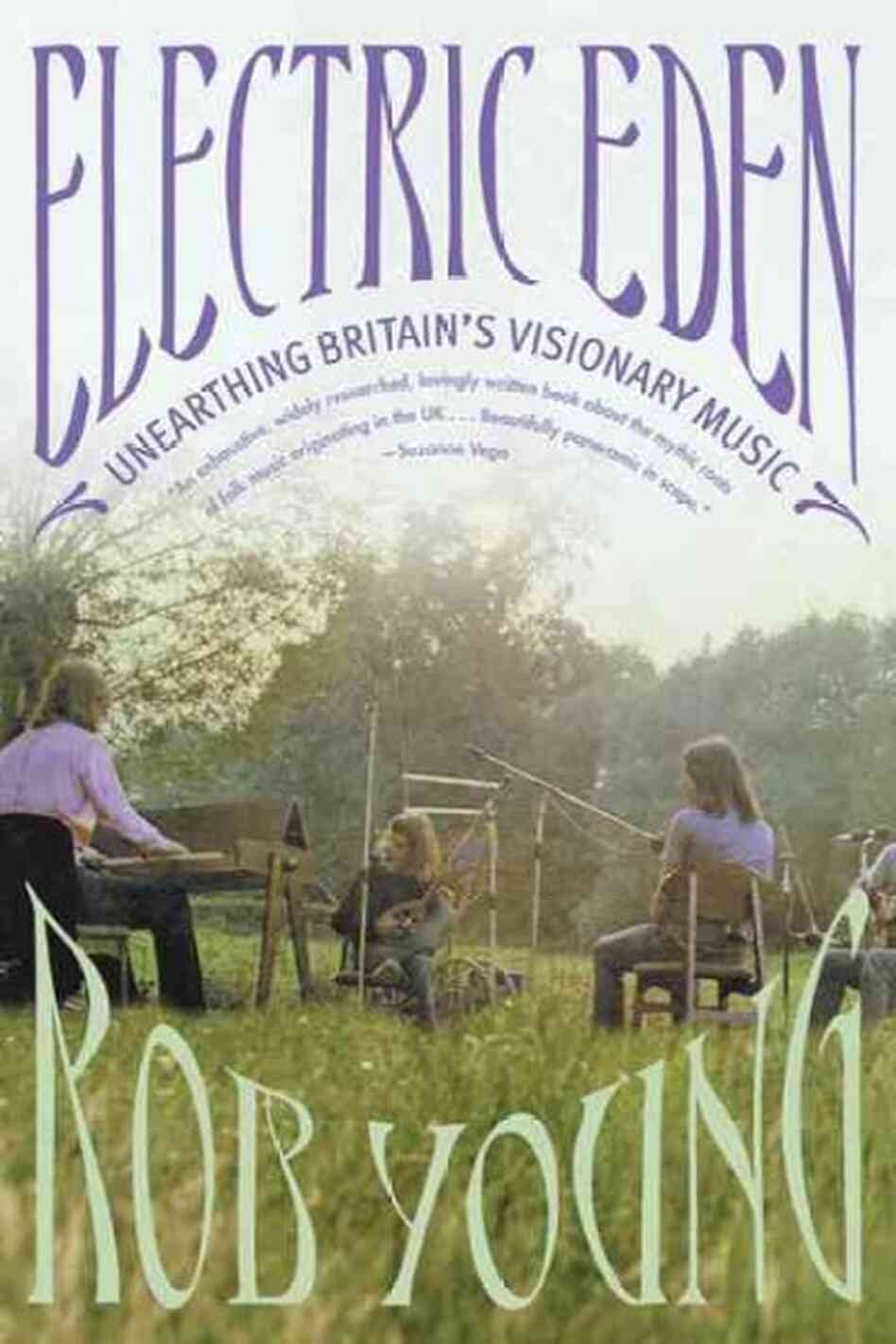 Electric Eden