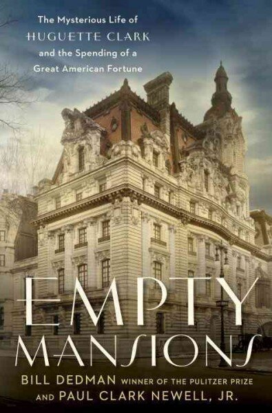 Empty Mansions : NPR