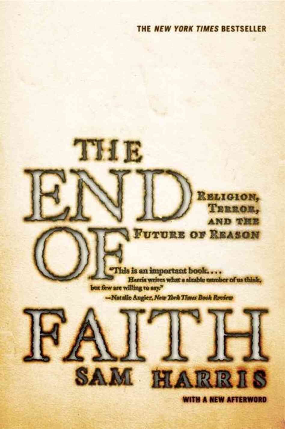End of Faith