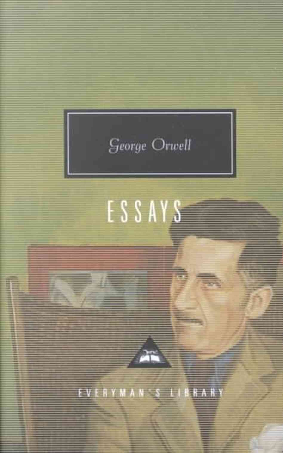 50 essays by george orwell To mark the dublin review of books' 100th issue, we republish co-founder enda  o'doherty's essay on george orwell.