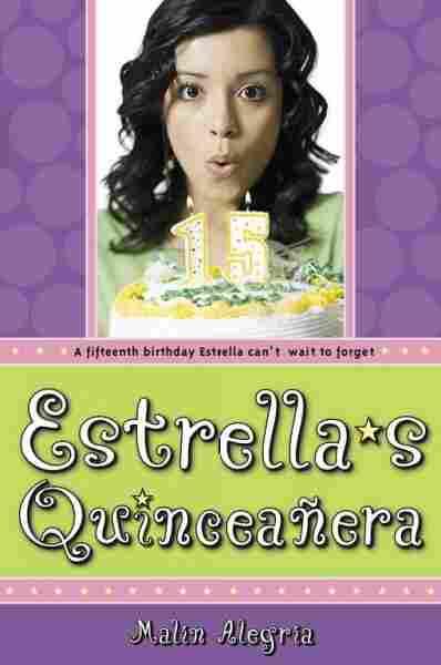 Estrella's Quinceanera