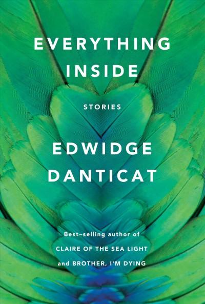 Edwidge Danticat: 'Whether Or Not We Belong Is Not Defined By Us'