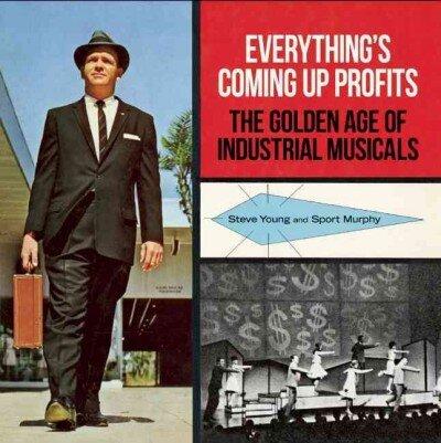 everything's coming up profits : npr