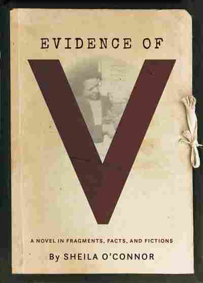 Evidence of V