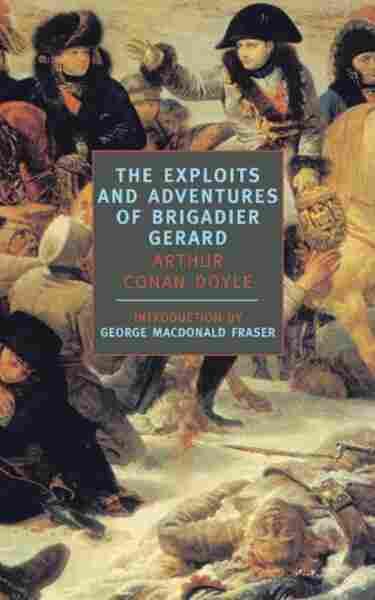 Exploits and Adventures of Brigadier Gerard