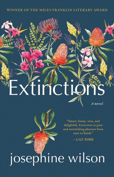 'Extinctions' Digs Up Buried Memories and Unacknowledged History