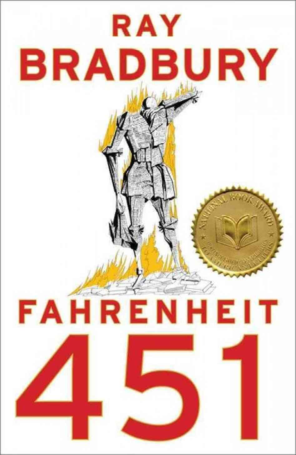 a summary of the book fahrenheit 451 by ray bradbury Fahrenheit 451 is a dystopian science fiction novel by ray bradbury that explores the themes of happiness, censorship, the individual versus the community, violence, and mass media the main.