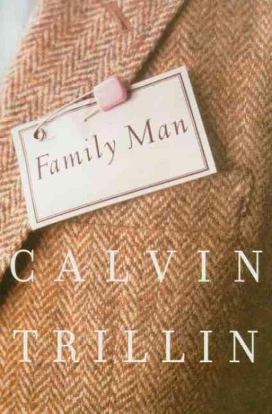Calvin trillin essay