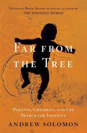 06656a27 Interview: Andrew Solomon, Author of 'Far From the Tree' | When Kids ...