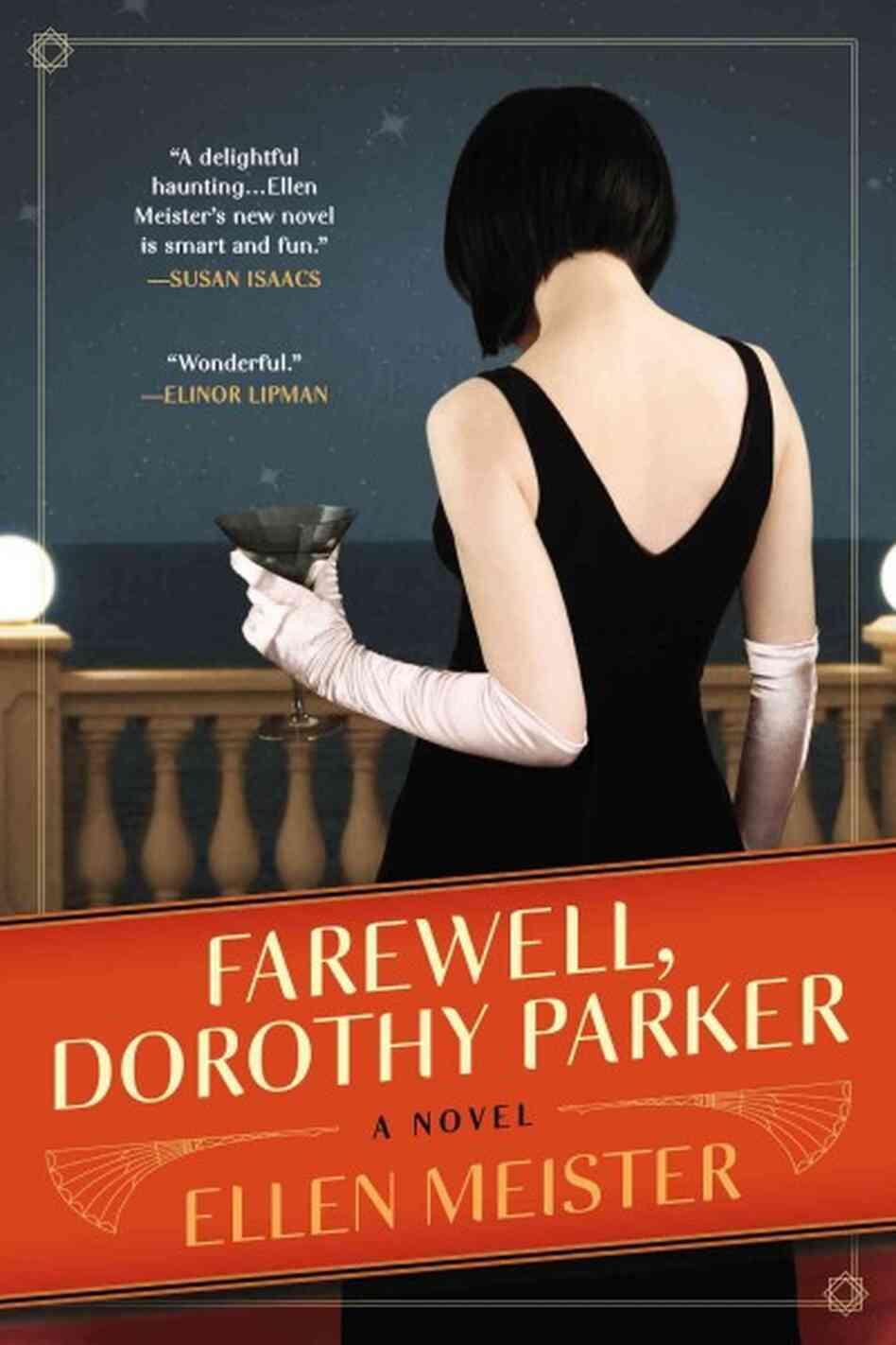 Ellen Meister (Author of Farewell, Dorothy Parker (2013 ...