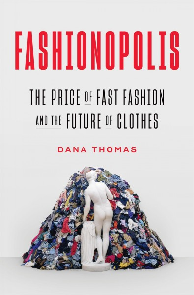 'Fashionopolis' Tells Us Why We Should Care About Clothes