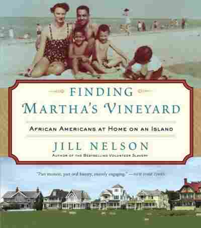 Finding Martha's Vineyard