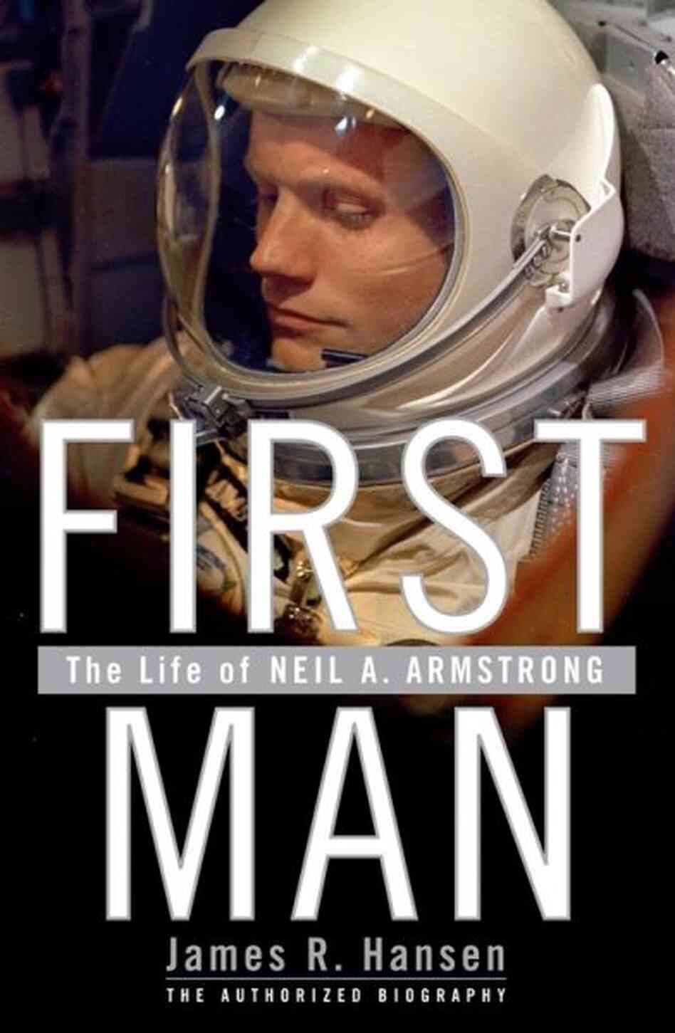 neil armstrong book covers - photo #17