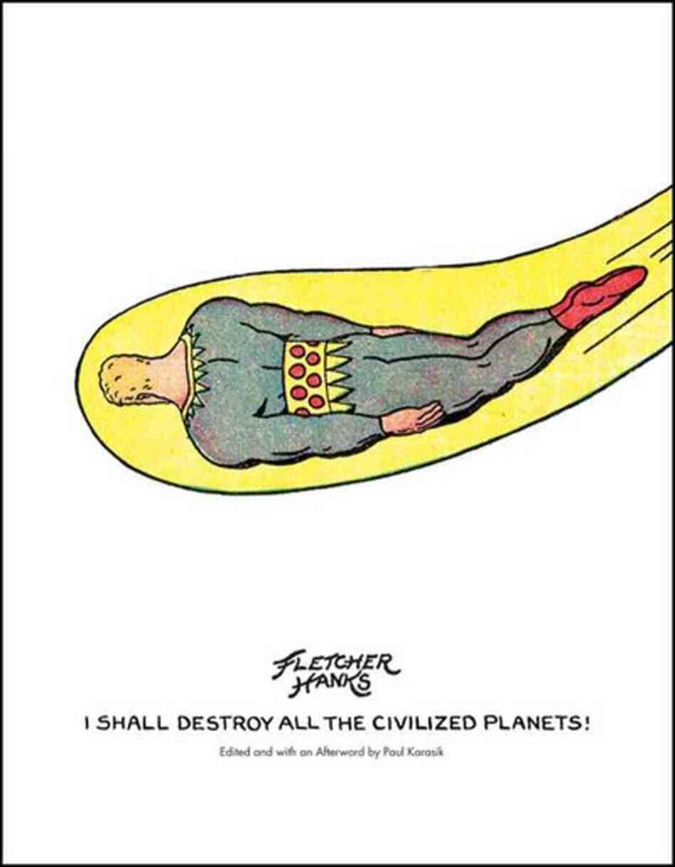 Fletcher Hanks