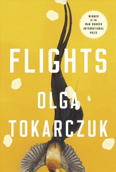 'Flights' Is A Trip, If You Like Wandering Off The Edges Of The Map