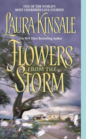 The best romance novels we asked you answered npr flowers from the storm fandeluxe Choice Image