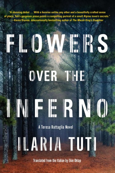 'Flowers Over The Inferno' Has A Tantalizing Weirdness