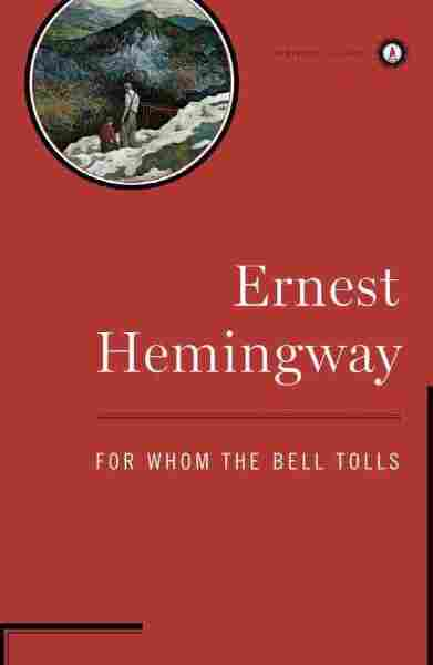 characterization of robert jordan in ernest hemingways for whom the bell tolls Ernest hemingway's for whom the bell tolls essay and everyone who wishes the journey can return to robert jordan and maria ernest hemingway, ernest.