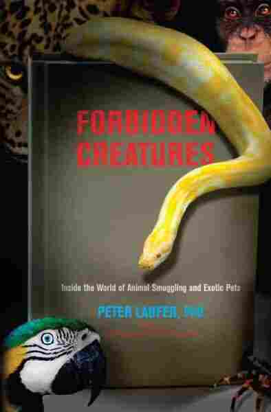 Forbidden Creatures