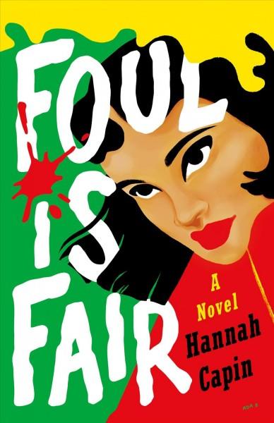 In 'Foul Is Fair,' Lady Macbeth Goes To Prep School