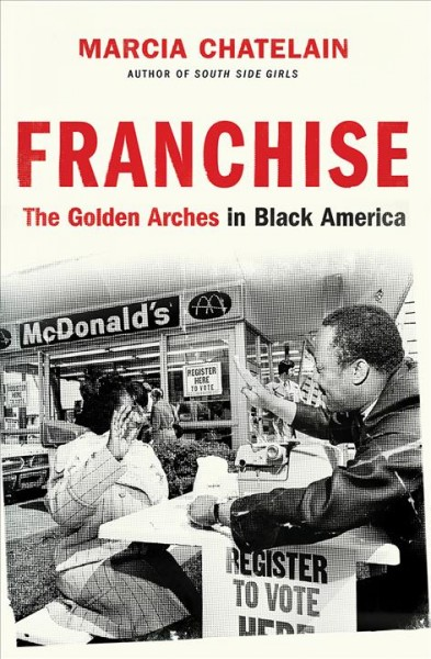 'Franchise' Tracks The Rise And Role Of Fast Food In Black America