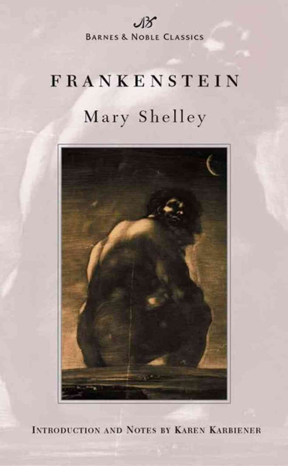Why Did Mary Shelley Write Frankenstein?