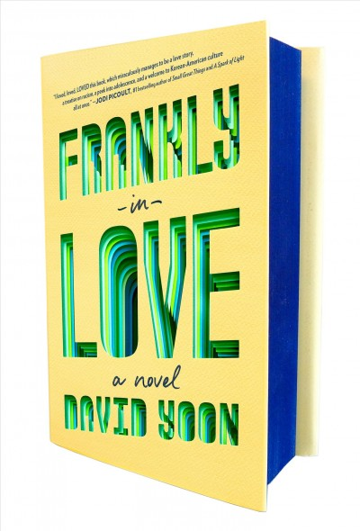 Navigating Culture And Crushes In 'Frankly In Love'