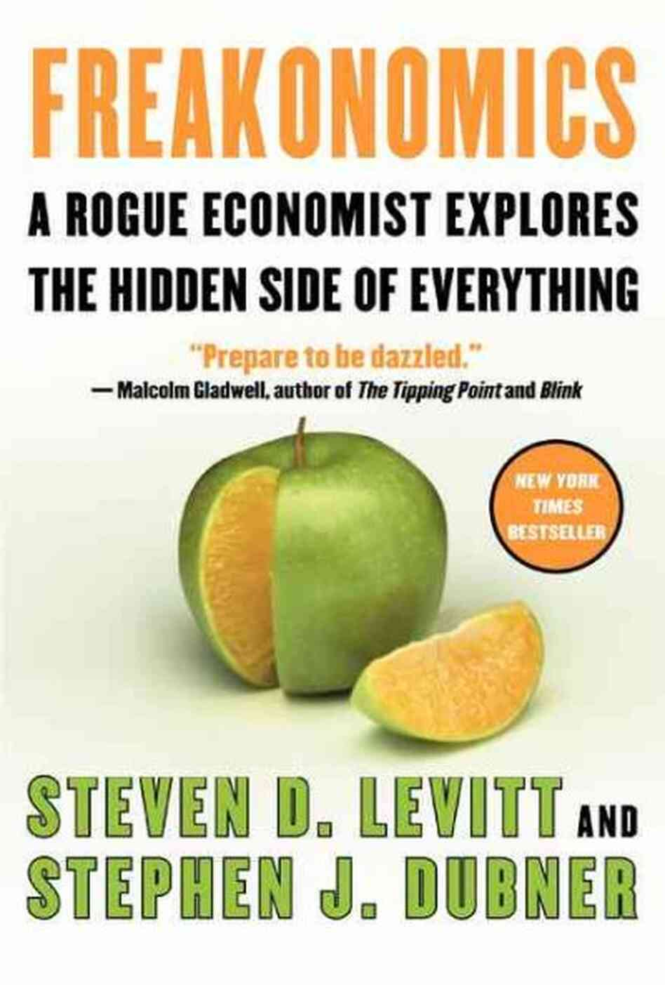 an analysis of freaknomics a rogue economist explores the hidden of everything Chapter 2 summary of freakonomics chapter 2 summary organisations often face new and sometimes threatening challenges the 4 contemporary management functions have been around for years: planning, controlling, leading and organizing.