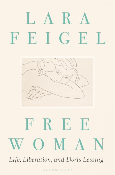 'Free Woman' Is An Uncompromising Look At An Unconventional Writer