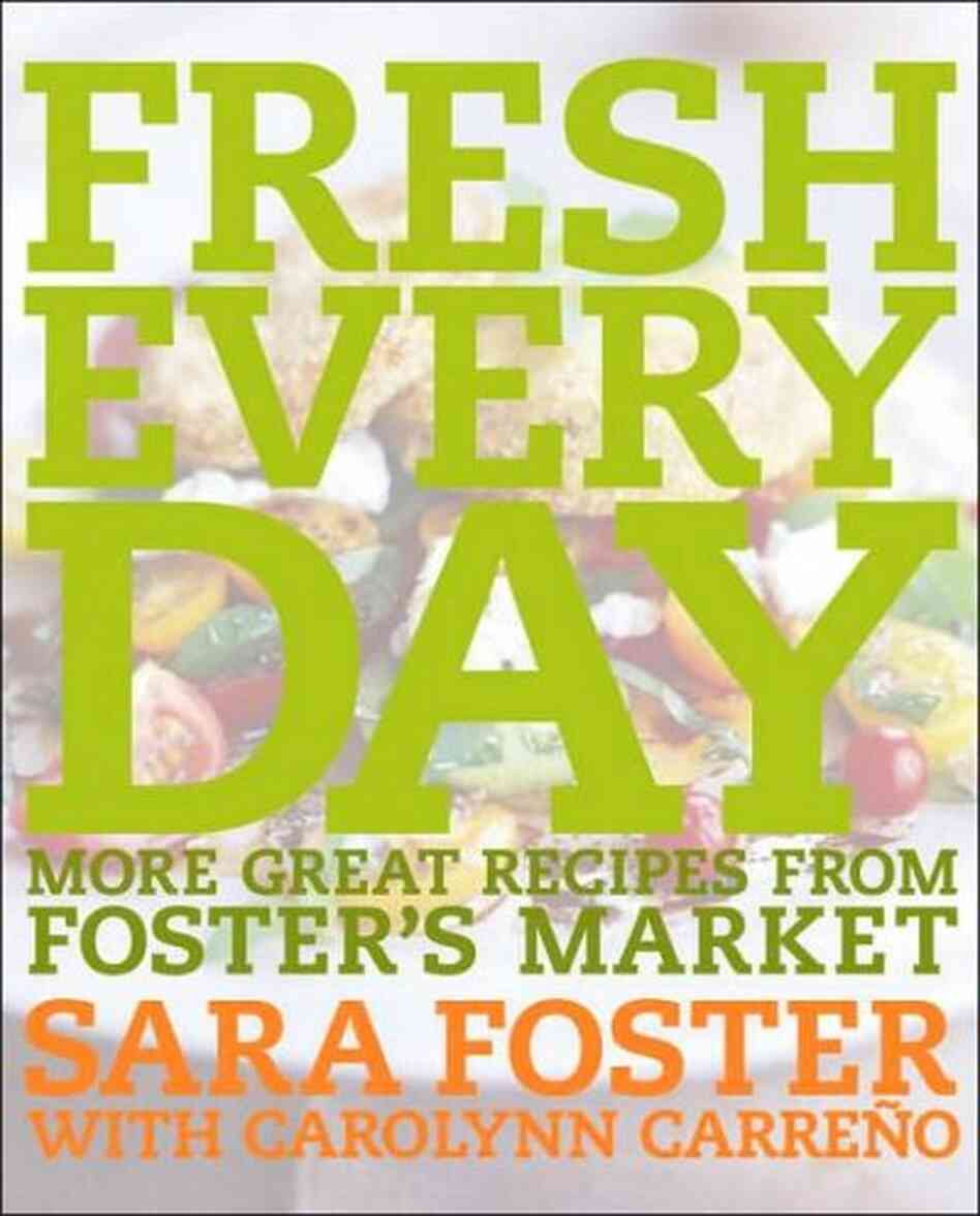 Fresh Every Day