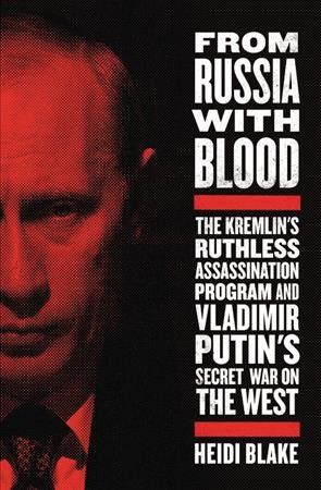 'From Russia With Blood' Doesn't Capture The Messy Nature Of Russian Politics