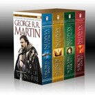 Game of Thrones Boxed Set