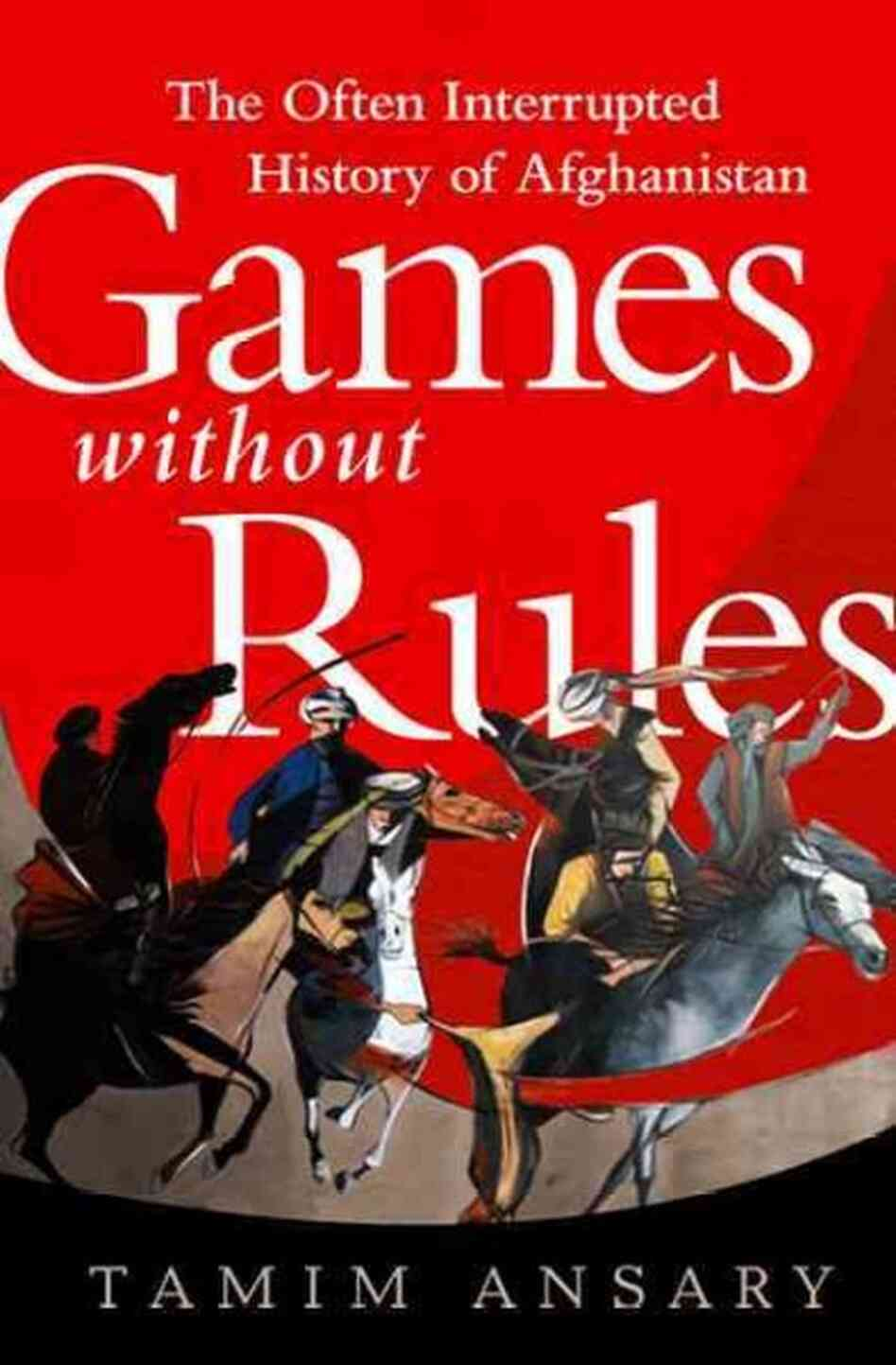 Games without Rules