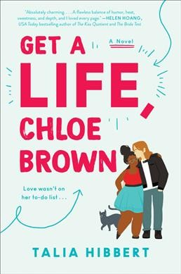 In 'Get A Life, Chloe Brown,' Love Doesn't Cure All — But It Sure Is Fun