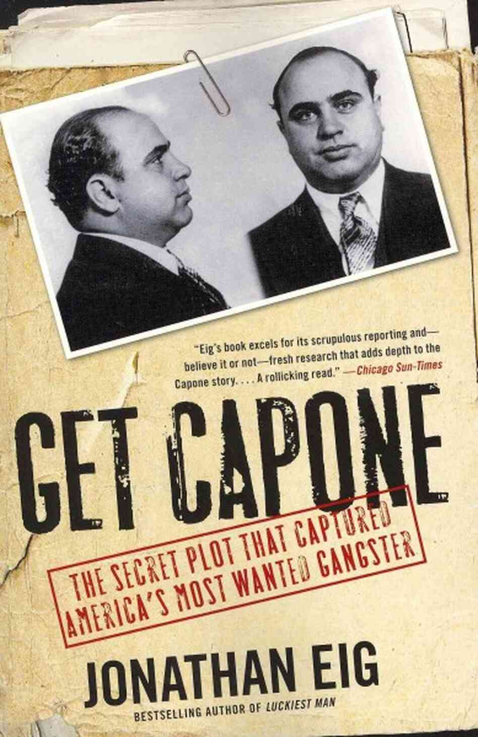 get capone the rise and fall of americas most wanted gangster essay Free gang violence papers, essays, and  to and that is al capone, the famous all time american gangster,  most south africans who want to get their voices heard.