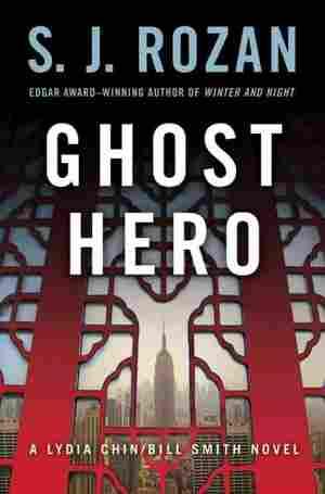 Ghost Hero