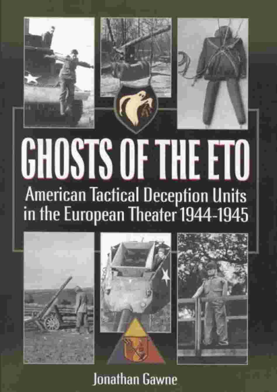 Ghosts of the Eto