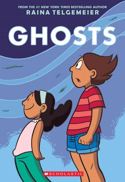 narrative essay about ghosts