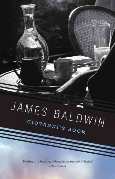 James Baldwin Npr